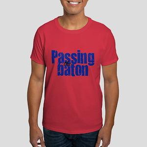 Passing the Baton Dark T-Shirt