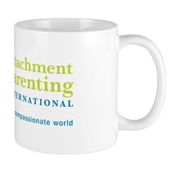 Regular Mug with API Logo