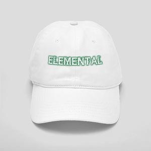 Elemental Cap