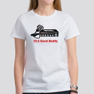 10-4 Good buddy T-Shirt