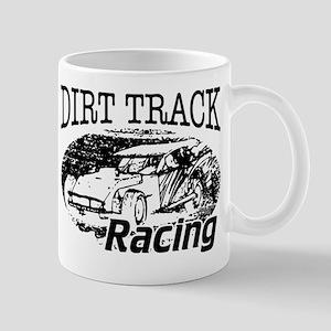 Dirt Track Racing Modifieds Mug