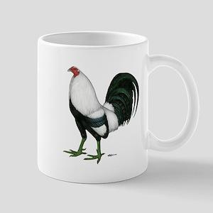 Duckwing Gamecock Mug