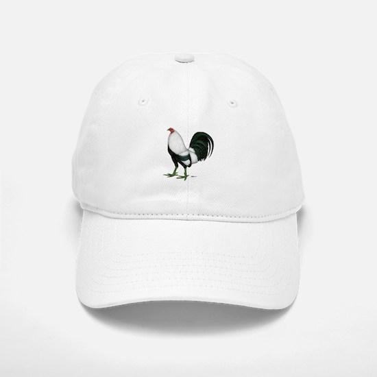 Duckwing Gamecock Cap