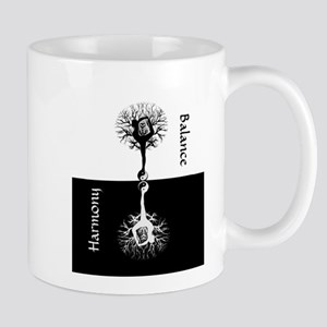 Harmony and Balance Mugs
