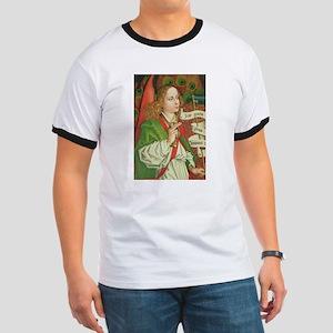 Archangel Gabriel - Annunciation - Schonga T-Shirt
