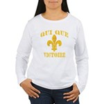 New Orleans Women's Long Sleeve T-Shirt