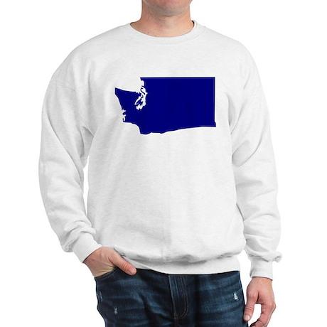 Washington Sweatshirt
