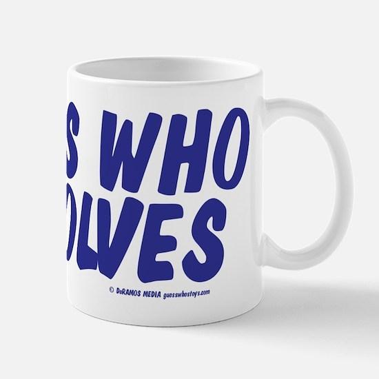 New Year's Eve/Day Mug