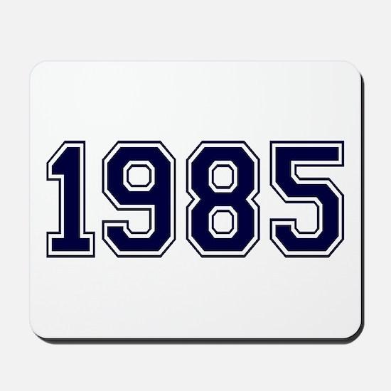 1985 Mousepad
