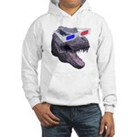 Dinosaur Hooded Sweatshirt