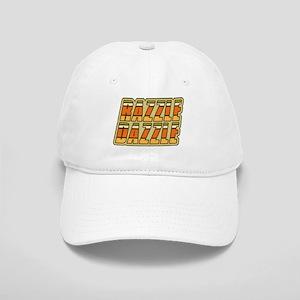 Razzle Dazzle Cap
