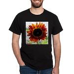 Red Sunflower T-Shirt T-Shirt