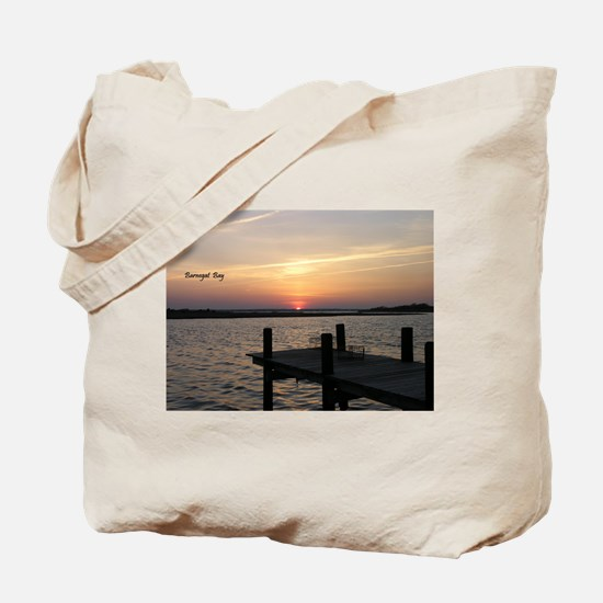 Barnegat Bay Tote Bag