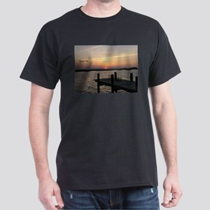 Barnegat Bay Dark T-Shirt