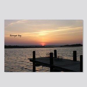 Barnegat Bay Postcards (Package of 8)