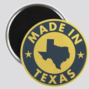 Made in (Your State) Magnet