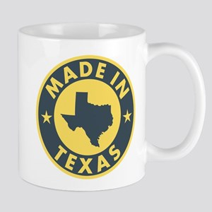 Made in (Your State) Mug