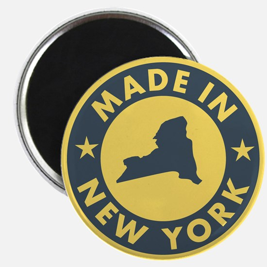 Made in New York Magnet