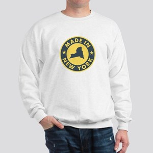 Made in New York Sweatshirt