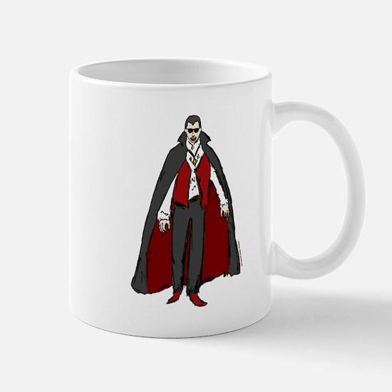 Ex-Vampire 2 Mug