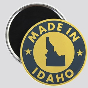 Made in Idaho Magnet