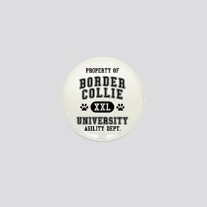 Property of Border Collie Univ. Mini Button