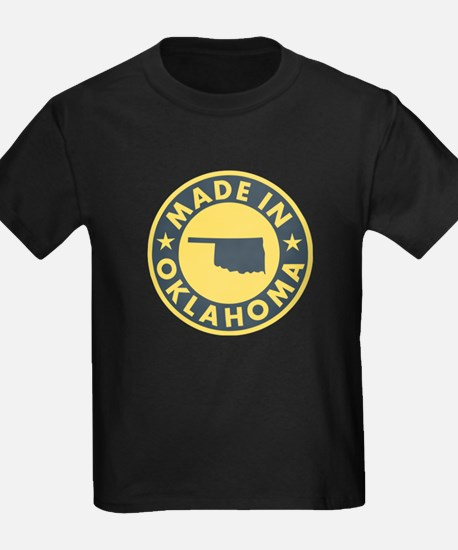 Made in Oklahoma T