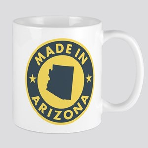 Made in Arizona Mug