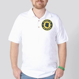 Made in Arizona Golf Shirt