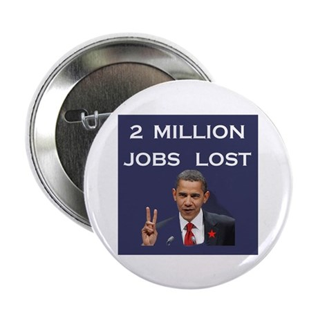 """MORE EVERY DAY 2.25"""" Button (10 pack)"""