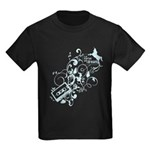 Retro Dream Kids Dark T-Shirt