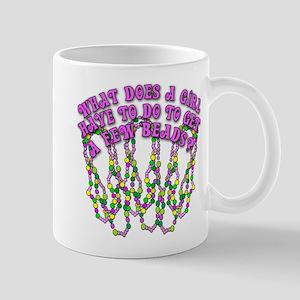 Sexy Mardi Gras Mug