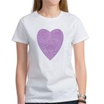 Purple Heart Women's T-Shirt