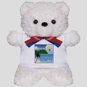 The Island Teddy Bear