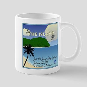 The Island Mug
