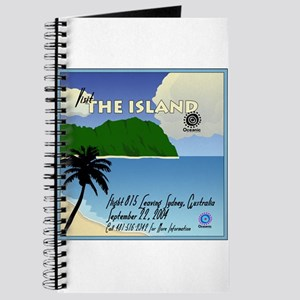 The Island Journal