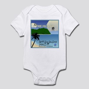 The Island Infant Bodysuit