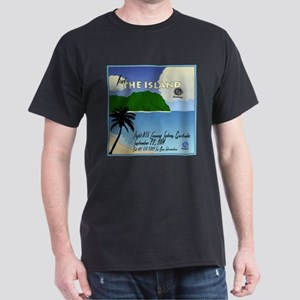 The Island Dark T-Shirt