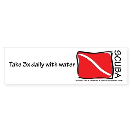 3x times daily with water