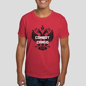 Combat Sambo Dark T-Shirt