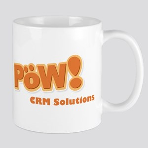 PowMug Comfort Mug