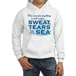 The Cure Hooded Sweatshirt