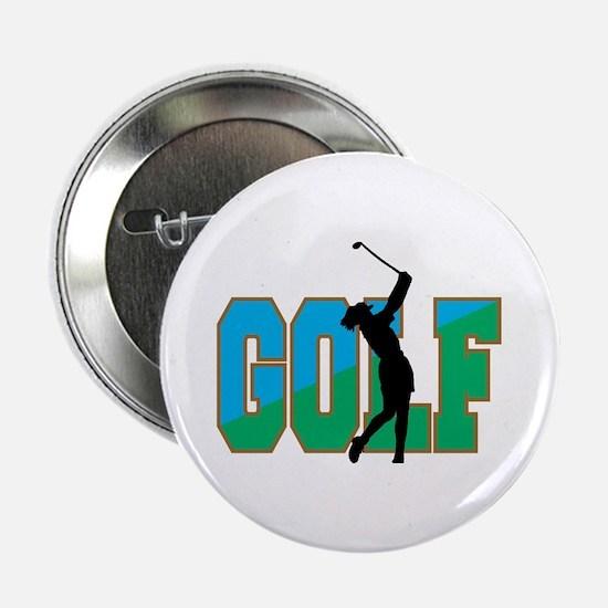 Women's Golf Button