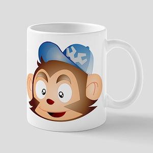 Grease Monkey Mug
