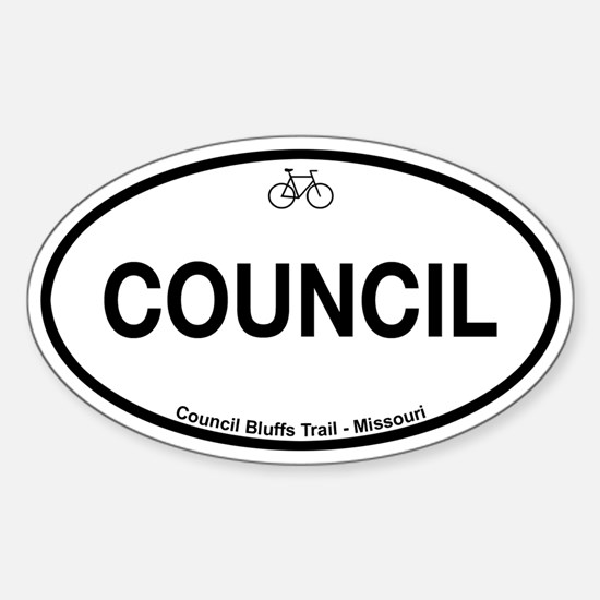 Council Bluffs Trail