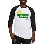 Mean Green CO Baseball Jersey