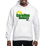 Mean Green CO Hooded Sweatshirt