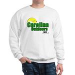 Mean Green CO Sweatshirt
