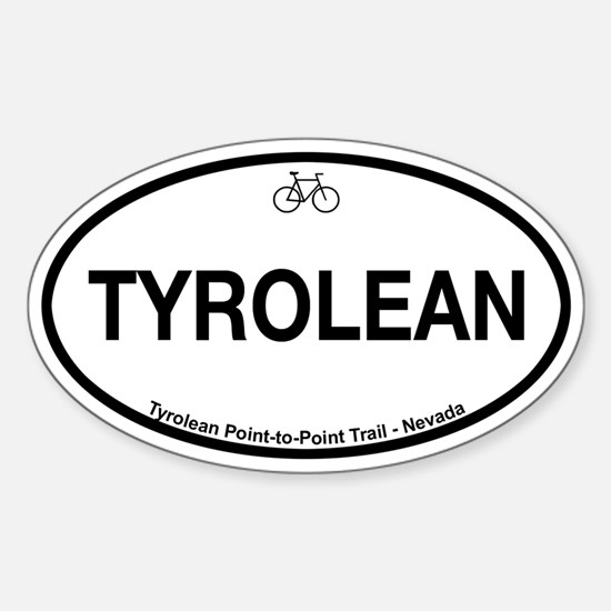 Tyrolean Point-to-Point Trail