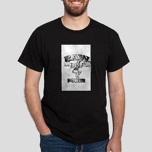 DeadLift T-shirt Black T-Shirt
